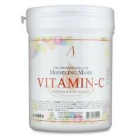 Маска альгинатная с витамином С Anskin Original Vitamin-C Modeling Mask, 700 мл