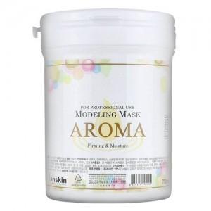 Маска альгинатная антивозрастная Anskin Original Aroma Modeling Mask, 700 мл