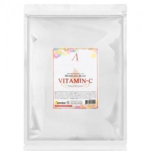 Маска альгинатная с витамином С Anskin Original Vitamin-C Modeling Mask, 1 кг