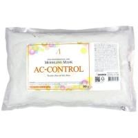 Anskin Маска альгинатная для проблемной кожи AC-Control Modeling Mask, 240 гр