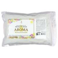 Anskin Маска альгинатная антивозрастная Aroma Modeling Mask, 240 гр
