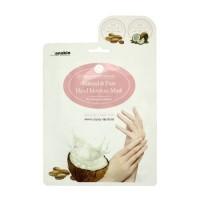 Anskin Маска для рук увлажняющая Natural & Pure Hand Moisture Mask, 14 мл