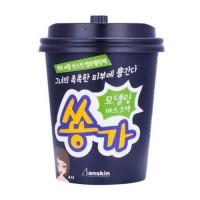 Anskin Маска альгинатная увлажняющая Cup Modeling Mask Pack Green, 33 гр