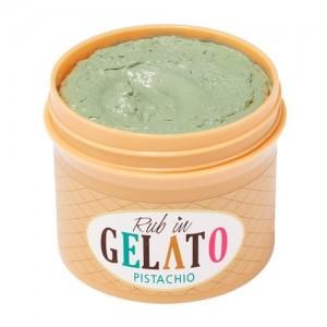 A'pieu Маска для лица охлаждающая Rub In Gelato Pistachio Mask, 100 мл