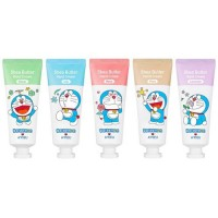 A'pieu Крем для рук Doraemon Shea Butter Hand Cream, 35 мл