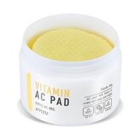 Пады для лица отшелушивающие A'pieu Vitamin AC Pad, 35 шт
