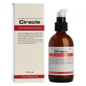 Лосьон для проблемной кожи Ciracle Anti-Blemish Lotion, 105.5 мл