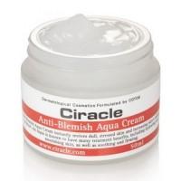 Крем для лица увлажняющий Ciracle Anti-Blemish Aqua Cream, 50 мл