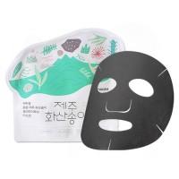 Ciracle Маска для лица тканевая для сужения пор Jeju Volcanic Pore-Tightening Sheet Mask, 21 гр