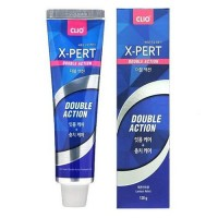 Clio Зубная паста Expert Toothpaste Double Action, 130 гр