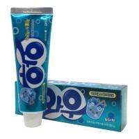Clio Зубная паста Wow Soda Taste Toothpaste, 100 гр