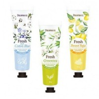 Deoproce Крем для рук парфюмированный Fresh Perfumed Hand Cream, 30 мл