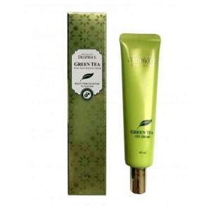 Deoproce Крем для век увлажняющий с экстрактом зеленого чая Premium Green Tea Total Solution Eye Cream, 40 мл
