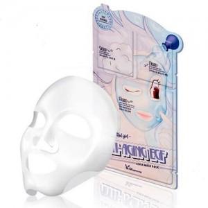 Elizavecca Маска трехэтапная омолаживающая 3-step Anti-Aging EGF Aqua Mask Pack, 25 мл