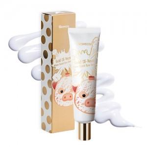 Elizavecca Крем для кожи вокруг глаз с ласточкиным гнездом Gold CF Nest White Bomb Eye Cream, 30 мл