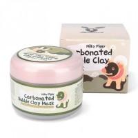 Elizavecca Пузырьковая глиняная маска для лица Milky Piggy Carbonated Bubble Clay Mask, 100 гр