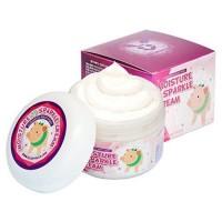 Elizavecca Увлажняющий крем для сияния кожи Milky Piggy Moisture Sparkle Cream, 100 гр