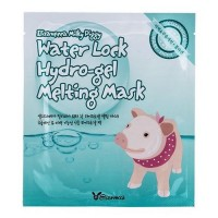 Elizavecca Гидрогелевая маска для лица Milky Piggy Water Lock Hydro-Gel Melting Mask, 30 гр