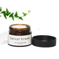 Elizavecca Крем-Пилинг для лица с обогащающими кислотами Sesalo Face Control System Salicyl Cream, 50 мл