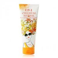Esthetic House Маска для волос 'Восточные травы' CP-1 Oriental Herbal Cleansing Treatment, 250 мл