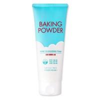 Etude House Пенка для умывания тройного действия Baking Powder Pore Cleansing Foam, 160 мл