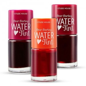 Etude House Тинт для губ Dear Darling Water Tint, 10 мл