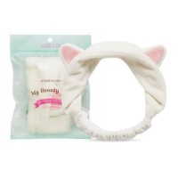 Etude House Повязка для волос My Beauty Tool Lovely Etti Hair Band