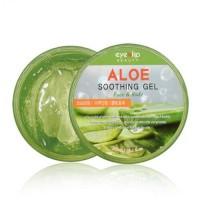Eyenlip Универсальный успокаивающий гель с алое Aloe Soothing Gel, 300 мл