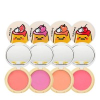 Holika Holika Гелевые румяна 'Гудетама' Gudetama Jelly Dough Blusher, 6 г