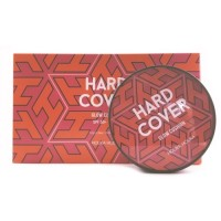 Holika Holika Кушон + рефил 'Хард кавэр глоу' Hard Cover Glow Cushion, 28 гр