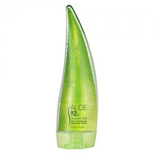 Holika Holika Гель для душа с алоэ Aloe 92% Shower Gel, 250 мл