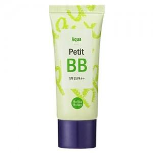 Holika Holika Освежающий ББ крем Petit BB Aqua SPF25 PA++, 30 мл