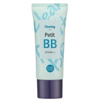 Holika Holika Очищающий ББ крем Petit BB Clearing SPF30 PA++, 30 мл