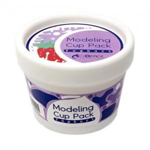 Inoface Альгинатная маска с йогуртом Yoghurt Modeling Cup Pack, 15 гр