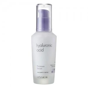 It's Skin Увлажняющая сыворотка с гиалуроновой кислотой Hyaluronic Acid Moisture Serum, 40 мл