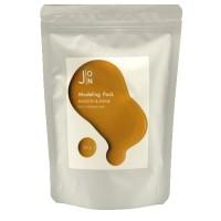 J:ON Альгинатная маска гладкость и сияние Smooth & Shine Modeling Pack, 250 гр