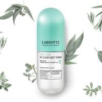 Labiotte Тонер для проблемной кожи Code-Derm AC Clear Toner, 130 мл