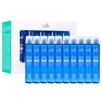 Набор филлеров для восстановления волос Lador Perfect Hair Filler, 10 шт х 13 мл