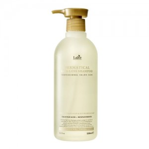 Lador Шампунь против выпадения волос Dermatical Hair Loss Shampoo, 560 мл