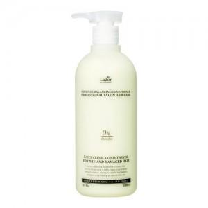 Lador Кондиционер для волос увлажняющий Moisture Balancing Conditioner, 530 мл