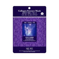 Mijin Маска тканевая с коллагеном Care Collagen Essence Mask, 23 гр