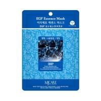 Mijin Маска тканевая антивозрастная Care EGF Essence Mask, 23 гр