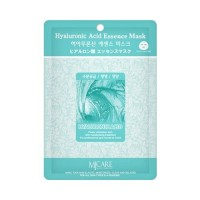 Mijin Маска тканевая с гиалуроновой кислотой Care Hyaluronic Acid Essence Mask, 23 гр