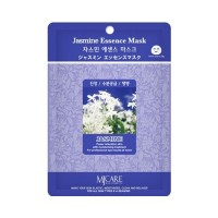 Mijin Маска тканевая с жасмином Care Jasmine Essence Mask, 23 гр