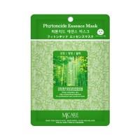 Mijin Маска тканевая с фитонцидами Care Phytoncide Essence Mask, 23 гр