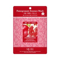 Mijin Маска тканевая с гранатом Care Pomegranate Essence Mask, 23 гр