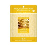 Mijin Маска тканевая с маточным молочком Care Royal Jelly Essence Mask, 23 гр