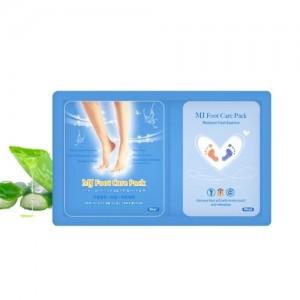 Mijin Маска для ног с гиалуроновой кислотой Foot Care Pack, 22 гр