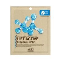 Mijin Маска тканевая с лифтинг эффектом Lift Active Essence Mask, 25 гр