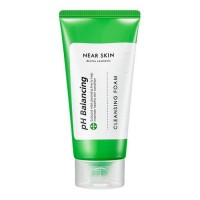 Missha Пенка для умывания и очищения кожи лица Near Skin pH Balancing Cleansing Foam, 150 мл